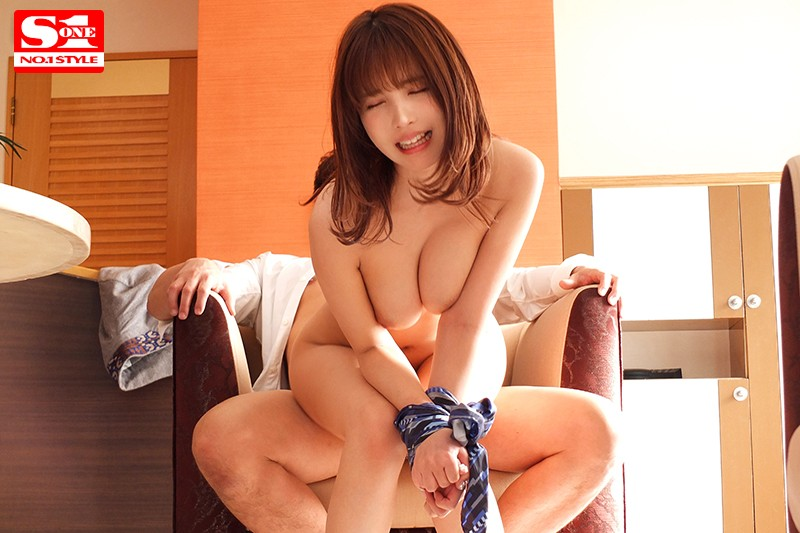 [SSNI-756] Providing Deep And Rich Entertainment For Perverted Middle-Aged Men - A Members-Only Sugar Daddy Date Club - Yua Mikami