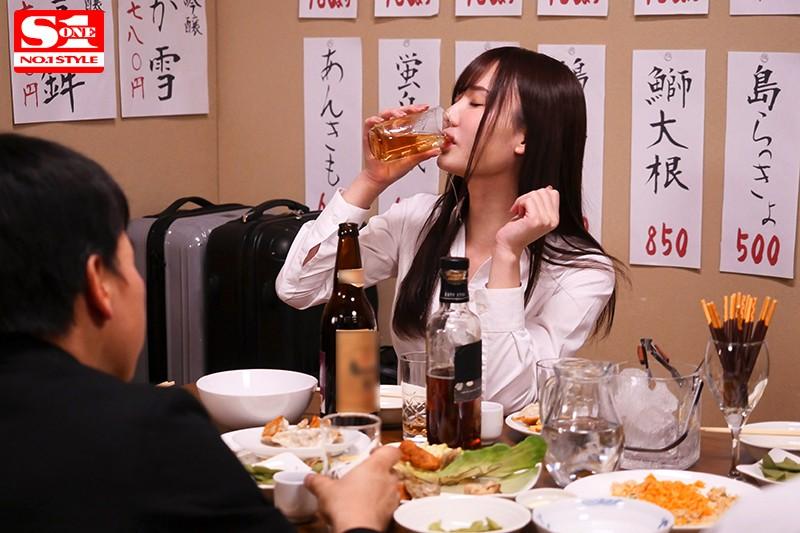 女性のための動画「部長の田淵さんの大きなアソコが気持ち良すぎて、突かれる度に何度もお漏らししてしまう女の子。」のサムネイル画像