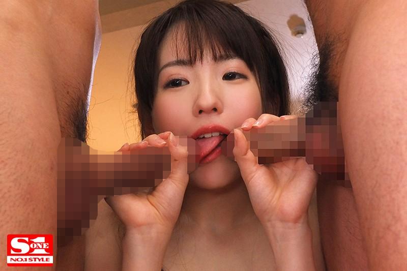 19歳・乙白さやか めちゃイキ!初体験3本番スペシャル