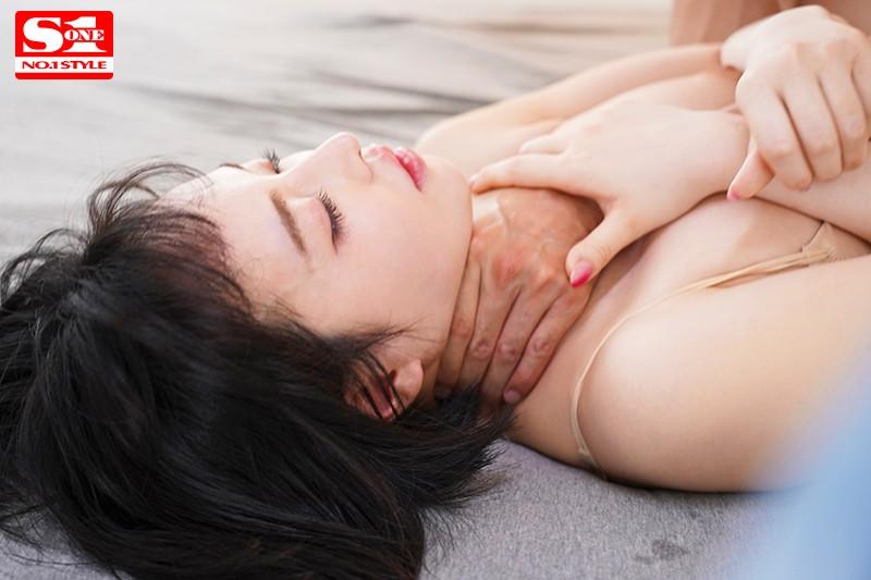 交わる体液、濃密セックス 完全ノーカットスペシャル 三宮つばき 画像8