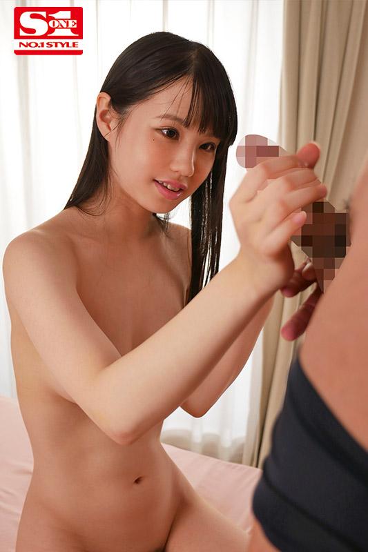 新人NO.1 STYLE 現役着エロアイドル山崎水愛AV解禁3