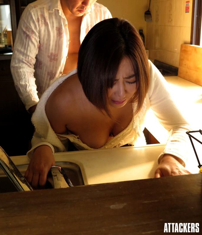 あなた、許して…。-揺さぶられた感情- 小松千春
