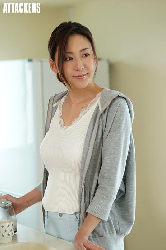 夫についた初めての嘘 松下紗栄子 10枚目