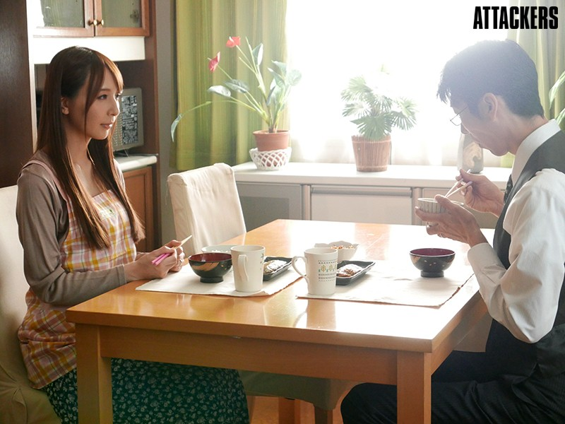 SSPD-151 Studio Attackers - I Will Always Love You. Sacked Married Woman Jessica Kizaki
