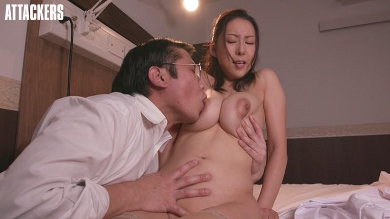 ドクター紗栄子の淫らな過ち 松下紗栄子