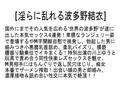 【お得セット】淫らに乱れる 風間ゆみ 波多野結衣 篠田あゆみ