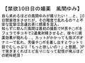 【お得セット】禁欲10日目の媚薬 風間ゆみ 推川ゆうり 桜井彩