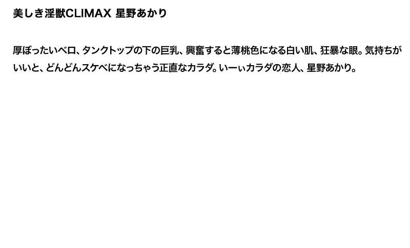 【お得セット】まとめて抜ける!! 美しき淫獣CLIMAX シリーズ 乃亜 星野あかり 三浦亜沙妃 画像4
