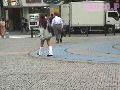 東京STREET お嬢系sample1