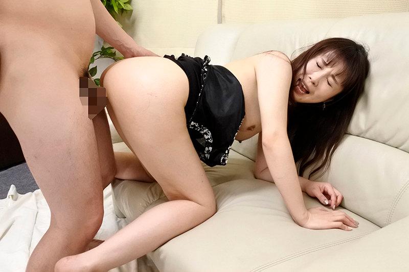 「立ちんぼ妻」 B級熟女 真希41歳