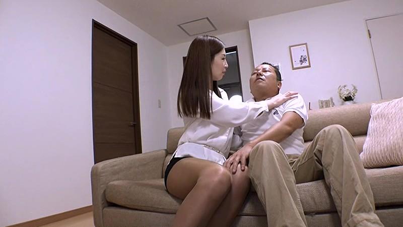 不動産屋の新入社員あきさんは、セクハラされまくりの敏感美熟女レディ 佐々木あき 画像6