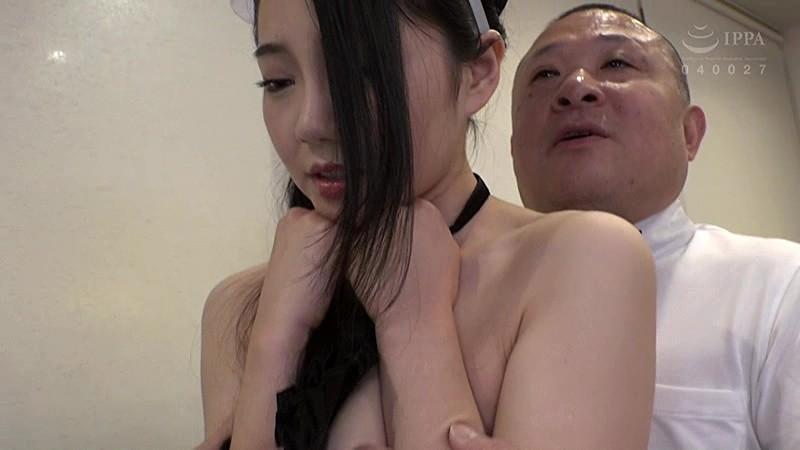 メイド喫茶でバイトするメイメイちゃんはセクハラされまくりの台湾人留学生 1枚目