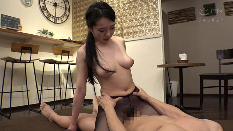 メイド喫茶でバイトするメイメイちゃんはセクハラされまくりの台湾人留学生 18枚目