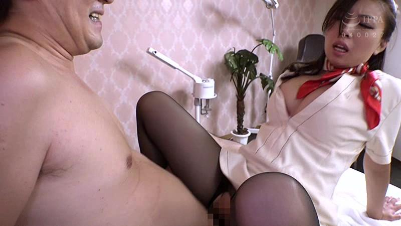 Fカップでナイスバディのありさちゃんは、セクハラされまくりのセクシーなエステティシャン 宮川ありさ 10枚目