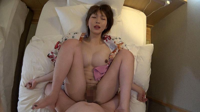湯けむり旅情アナルSEX男の娘あいり 佐藤あいり15