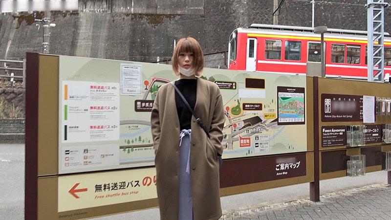 湯けむり旅情アナルSEX男の娘あいり 佐藤あいり3
