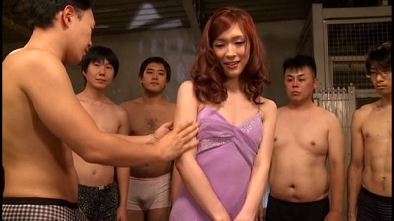 私に精子を下さい。 ニューハーフ彩乃彩 本気射精2発+大興奮射精汁ぶっかけ34連発!! 画像12