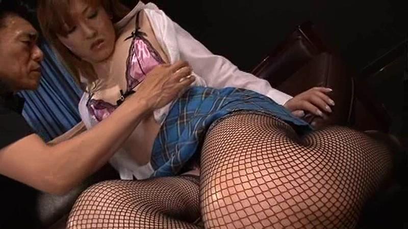 黒ストッキングが似合う女子校生は美脚ニューハーフ コンプリートBOX 画像11