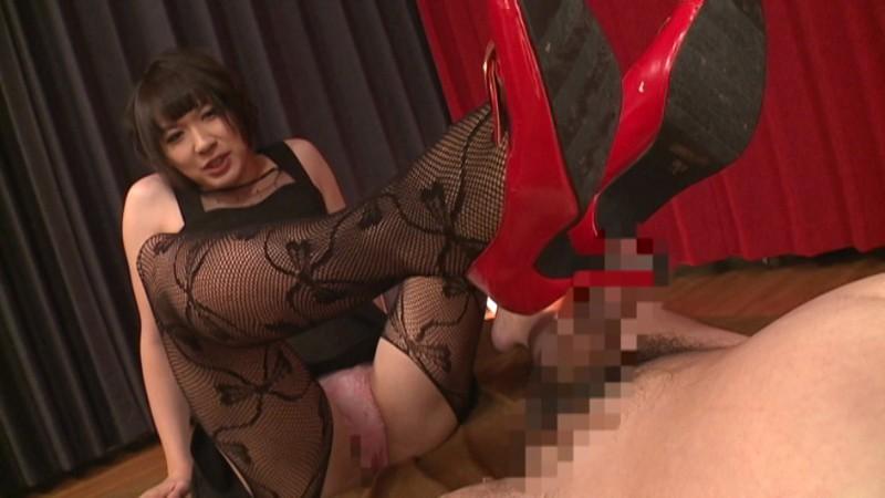 初撮りド変態ニューハーフ 桜乃みいなデビュー 無料エロ画像6