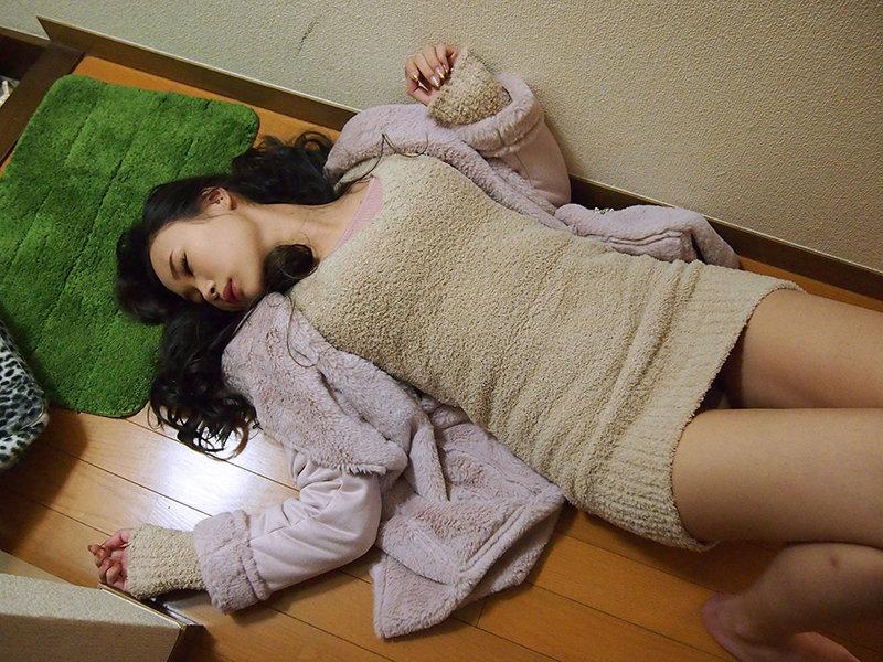 泥酔して意識不明になった女をレイプしてきた全記録300分 No.6 画像9