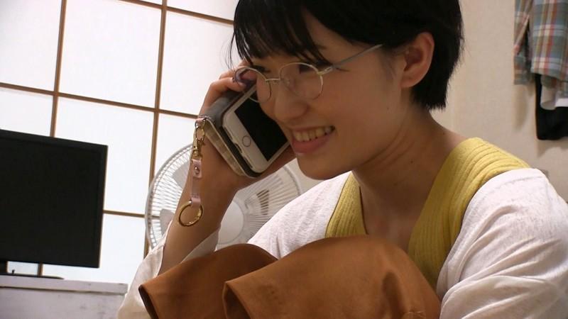 欲求腐満子 あおい(20歳) 出会い系アプリとオナ電にハマっています。刺激も欲しいし愛も欲しいって欲張りですか?【FANZA限定配信】 1枚目