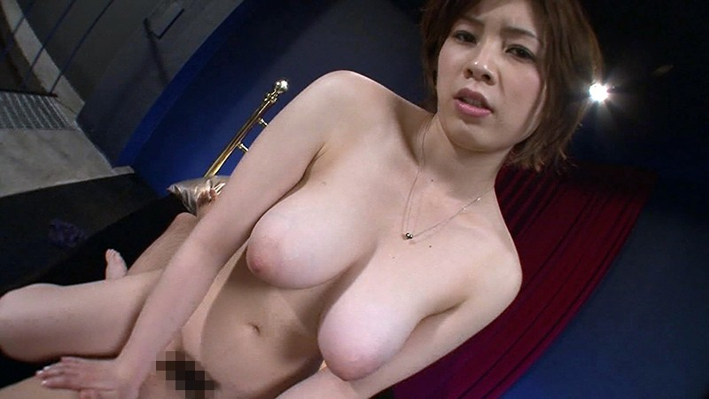 奥田咲がアクメを求める淫らな腰フリ騎乗位SEXを見逃すな!