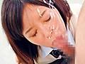 尻出し娘の完全主観フェラ。チ○ポ見て美味しそうって、エロ過ぎやろ。チュパチュパしながら、こっち見て淫語連発するんですよ。これはたまらん。最後の顔射、かけられるザーメンの量が半端ない。そんなエロ動画です。 葵つかさ