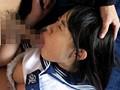 通学途中に痴●の手によって絶頂を教え込まれた女子校生 凉宮すず
