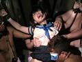 自由を奪われて絶頂を擦り込まれる 拘束固定拷問SEX 凉宮すず  親父