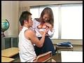 女子校生のネットリ濃厚フェラsample11