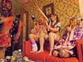 【バズり希望】葉月レイラちゃんとキモヤマンバ(身体改造)達の愉快なナマパコ動画 葉月レイラ