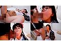 [TIKP-057] 【謎母乳】メガネ女子で地味なのにお酒を飲むと職場の男どもを完食してしまうムチムチ肉感ドスケベOLの母乳汁垂れ流しのアヘイキSEX