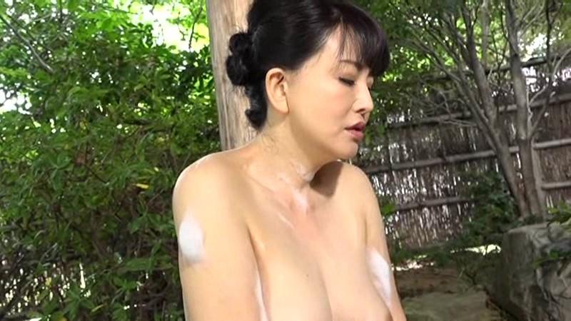 お女将さん 浅井舞香 1枚目