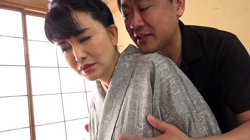 お女将さん 浅井舞香 6枚目