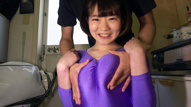 乳M新体操ガール 桜田みゆう 7枚目