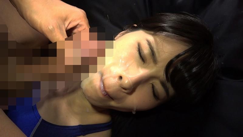 乳M女子陸上選手 速水さくら 16枚目