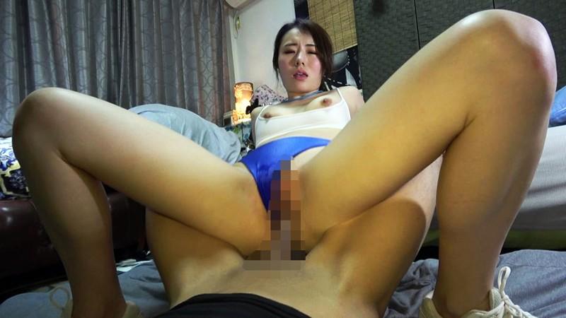 淫Mヨガ講師妊娠堕ち 財前あけみ 18枚目
