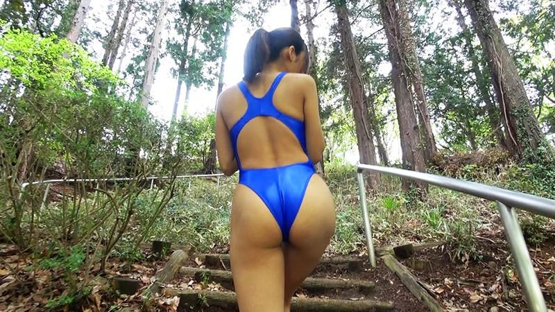 淫M女子水泳選手 岩崎やよい 2枚目