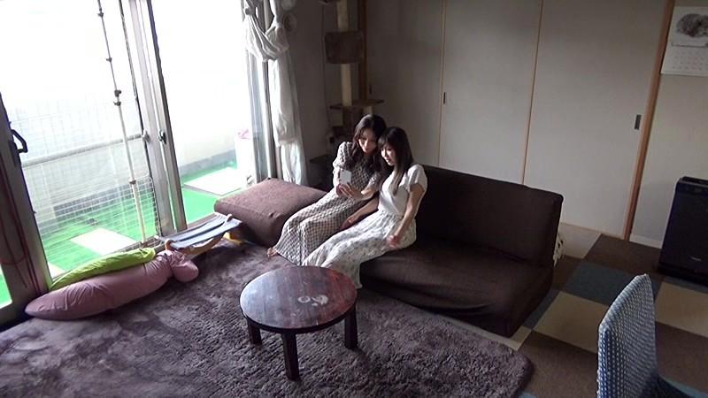 井上綾子のレズナンパ 2枚目