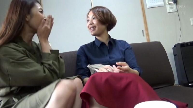 小早川怜子のレズナンパ 17枚目