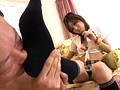 生脚・パンスト・網タイツ…硬直したチンポを艶かしい脚線美で...sample5