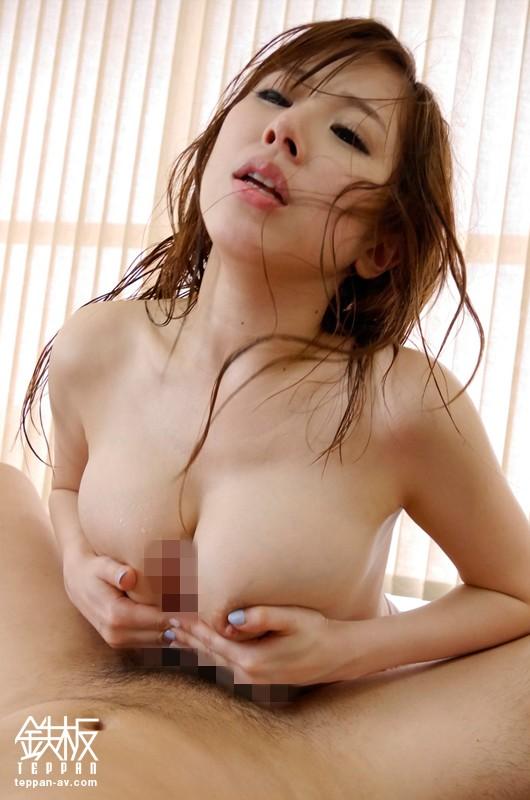 鉄板complete 北川エリカ BEST 美爆乳くびれ絶品ボディの汗だく性交 8枚目