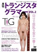 月刊トランジスタグラマー VOL.2 ダウンロード