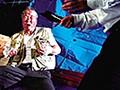 実話再現NTRドラマ エリート家族に降りかかる悲劇 ホームレス集団翌日ネトラレ 阿部栞菜