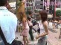200%素人 唾ください!!(1)sample11