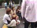 200%素人 唾ください!!(2)sample14