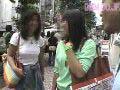 200%素人 唾ください!!(2)sample30