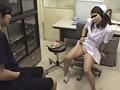 エロ治療?! 美人看護婦の患者挑発パンチラ ナース48人sample8