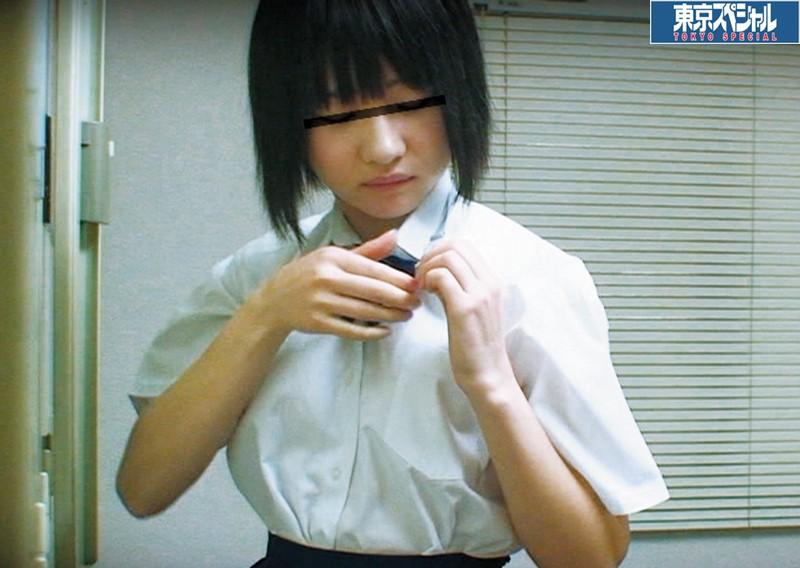東京スペシャル 品川区・女子●校関係者からの投稿 女子校生スクール水着 着替え盗撮5 48名
