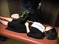 狙いは葬儀帰りの喪服美女たち インチキ祈祷師「悪い霊をつれてきちゃっていますよ」と自宅に連れ帰り昏睡レイプ 「さぁどうぞお清めの酒をお飲みください。」「ん、なんか眠気がzzz。」